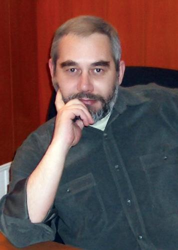 член союза писателей РФ